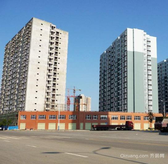 厦门经济适用房新政策