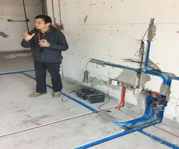 家庭水电装修报价明细清单