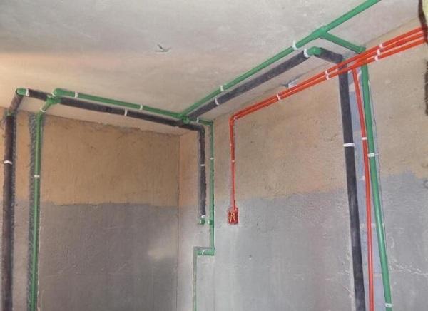 家庭水电装修报价明细