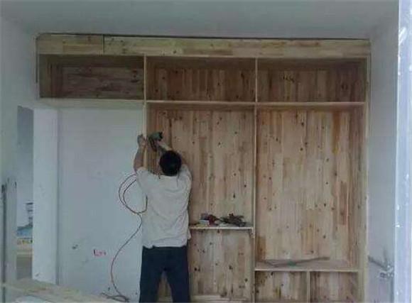 木工制作材料