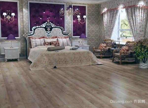 扬子地板质量怎么样好不好