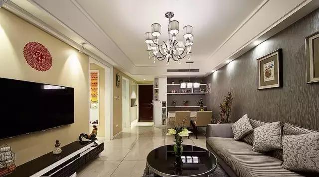 三室一厅装潢多少钱
