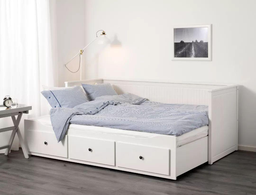 小卧室床款式折叠床