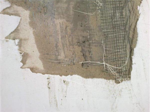 毛坯房墙面
