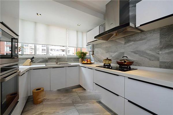 厨房水电改造装修
