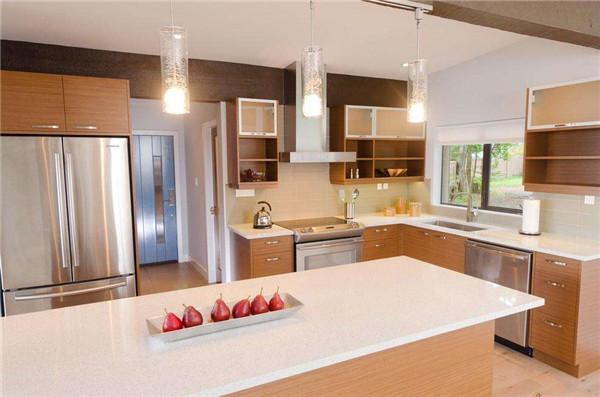 厨房收纳架改造装修
