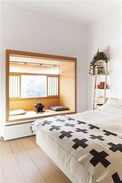 室内卧室装修尺寸大全