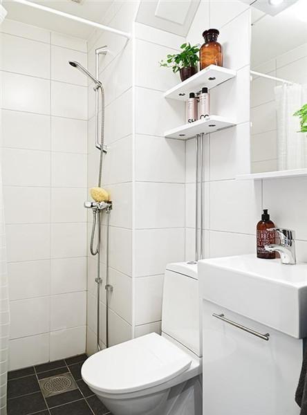 室内卫生间装修尺寸大全