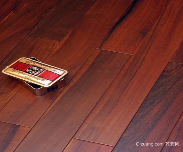 重蚁木地板价格图片