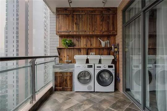 125平米现代简约三居室装修