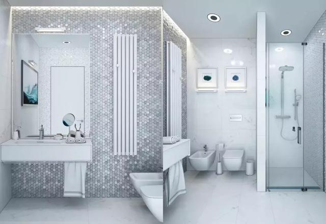 3平米卫生间如何装修 3平米卫生间干湿分离