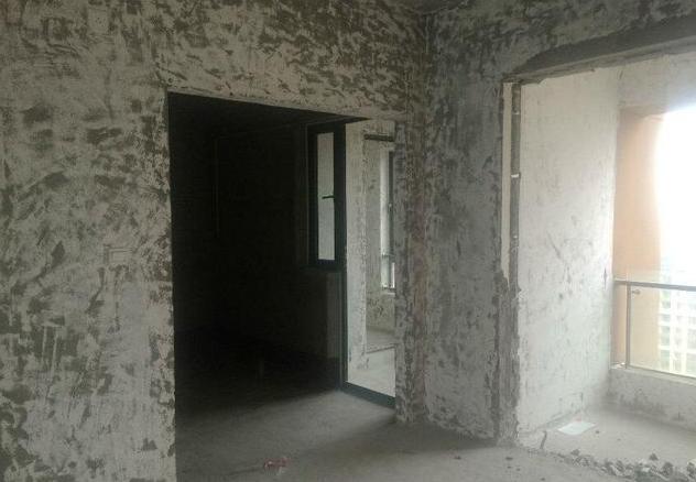 三室一厅装潢预算之刷漆