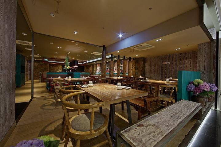 柳州餐厅装修控制预算1