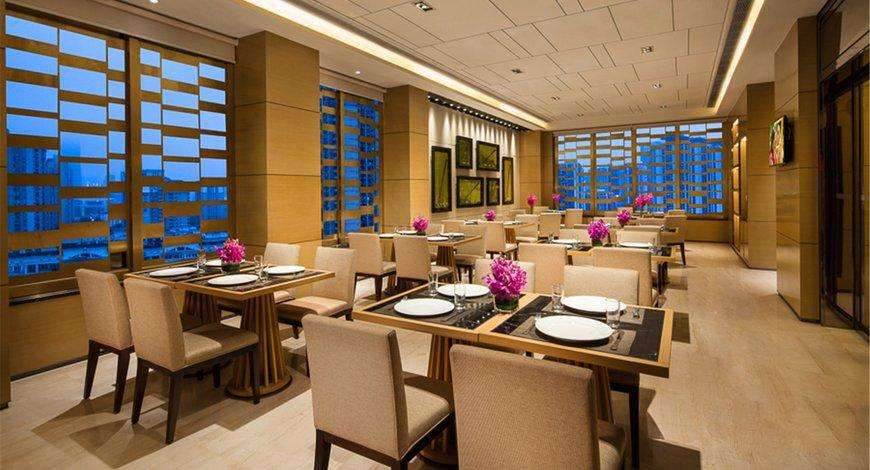 柳州餐厅装修控制预算3
