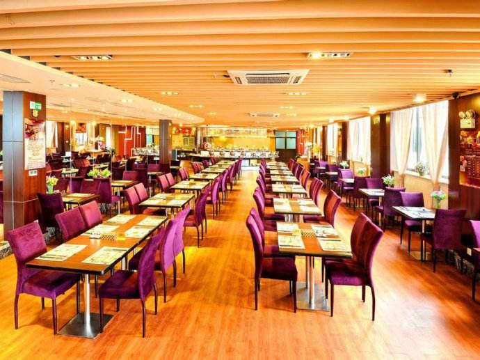 柳州餐厅装修控制预算4
