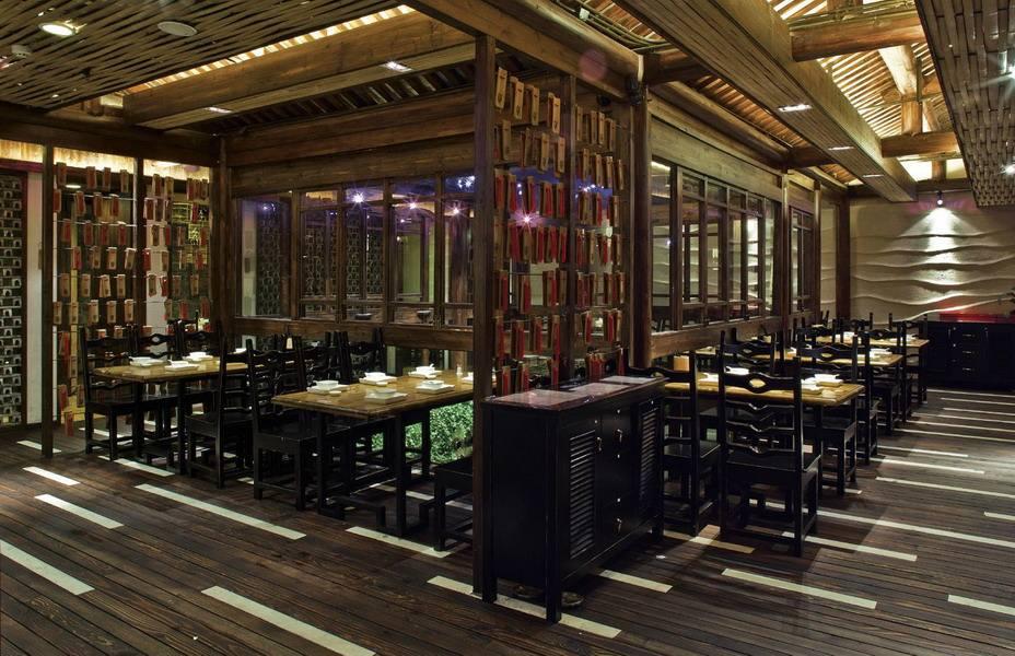 柳州餐厅装修控制预算7