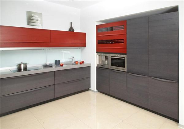 厨房装修注意橱柜问题