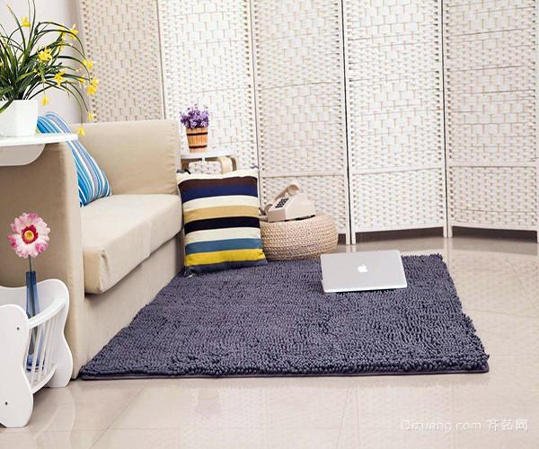 家用地毯什么材质好