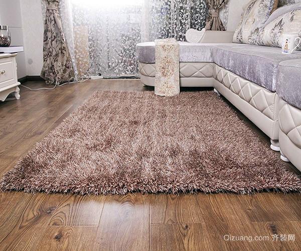 什么材质地毯好