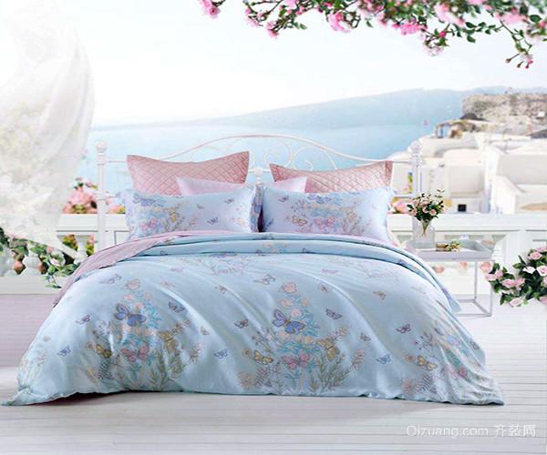 哪个牌子的床上用品质量好