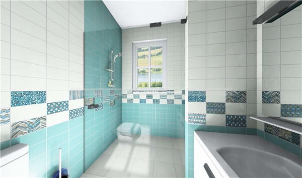 别墅卫浴装修材料清单