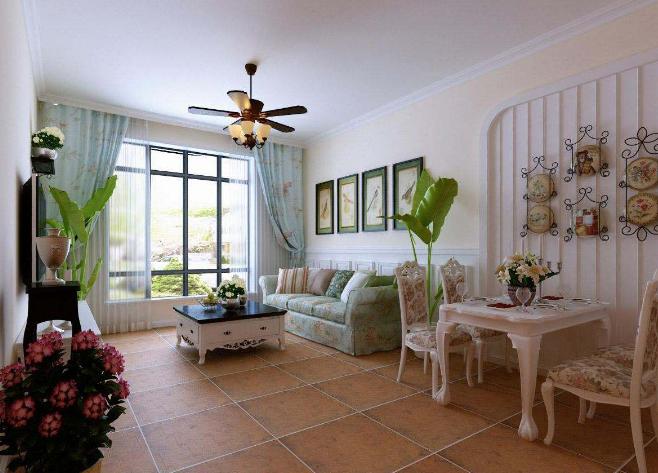 简装100平米房子多少钱