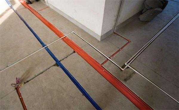 装修公司常见的水电增项