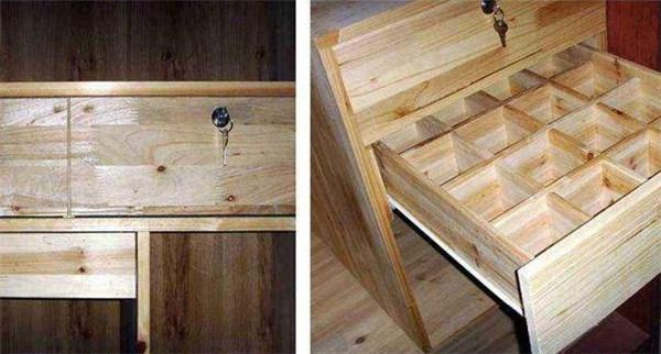 装修公司常见的木工增项