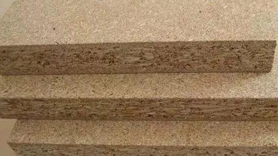 甲醛藏身于密度板、多层复合木地板