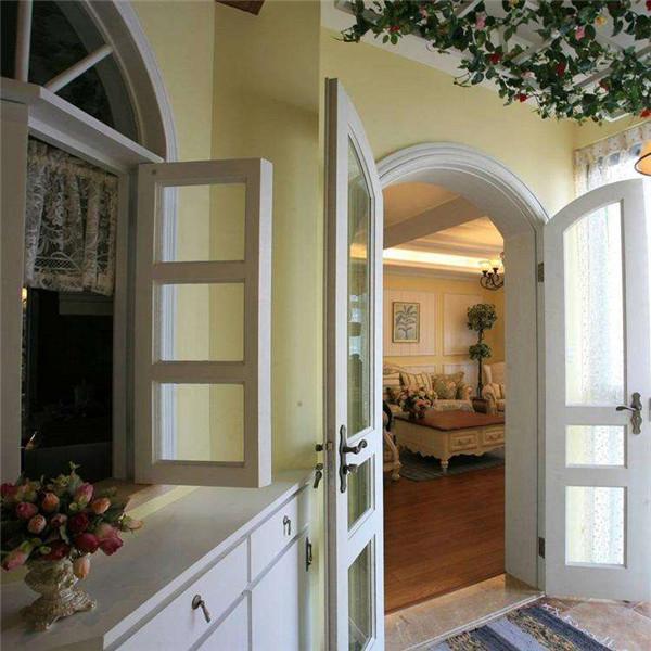门窗装修需要注意的3个小细节