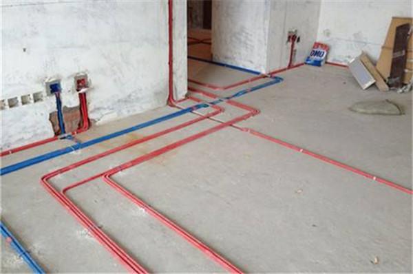 水电装修需要注意的11个小细节