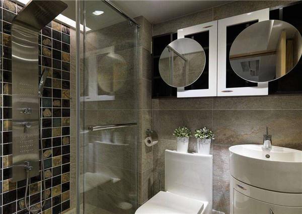 卫生间装修需要注意的8个小细节