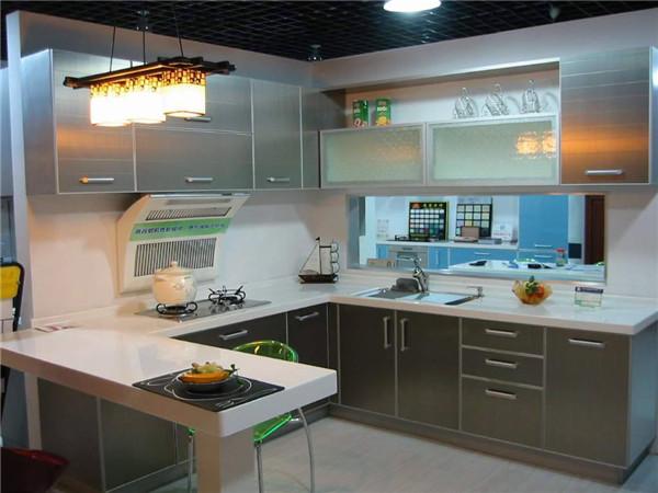 厨房装修需要注意的4个小细节