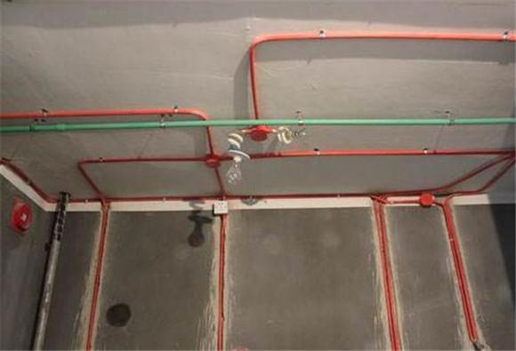 水电装修材料的选择