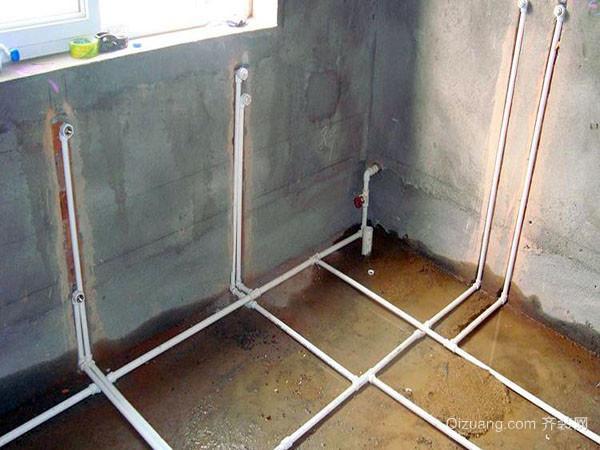 水电装修多少钱一平米