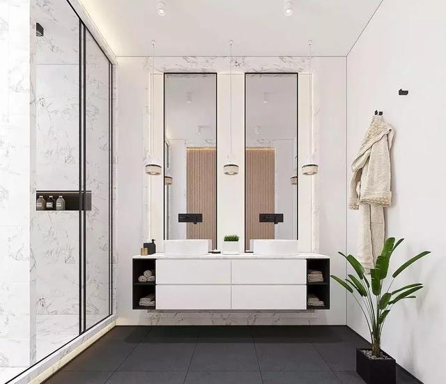 装修淋浴房跟浴缸选哪个好