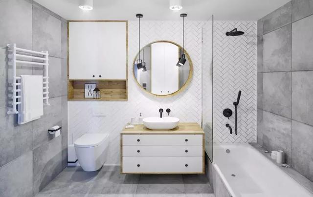 浴缸定期清洁消毒