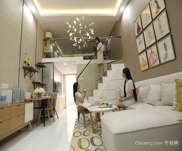 loft公寓装修多少钱
