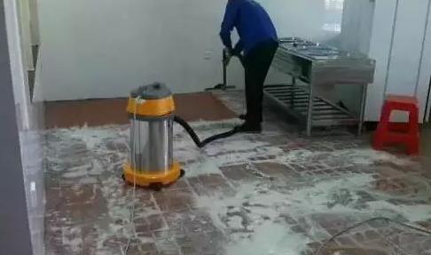 软装安装、收尾清洁