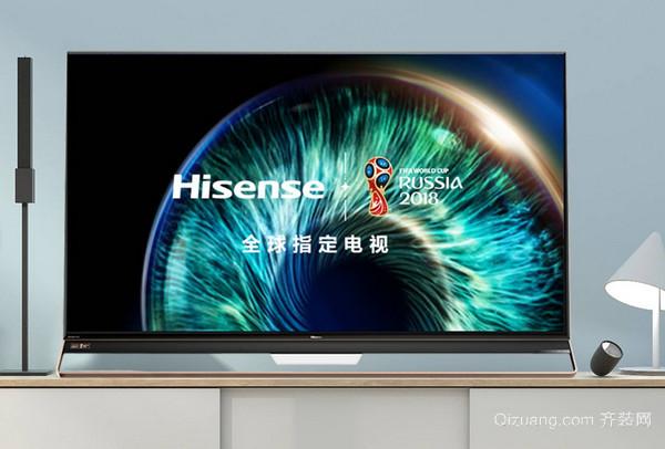 海信4k电视质量好吗