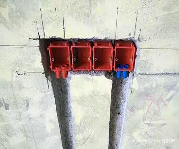旧房水路改造注意事项