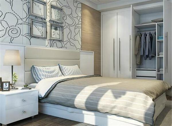 卧室装修怎样才最省钱