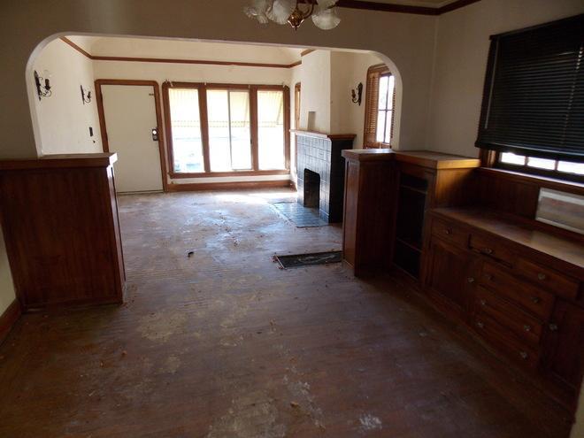 100平米旧房改造省钱要点