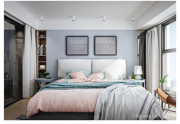 8平方小卧室如何设计