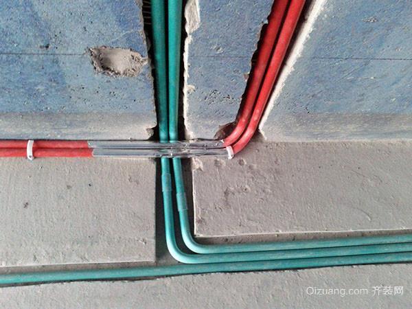 水电装修注意事项