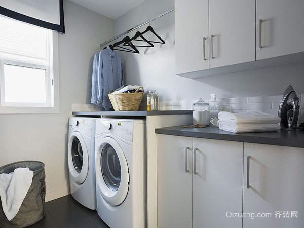 洗衣机推荐