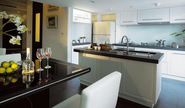 厨房装修设计注意事项