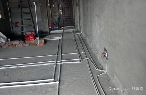 水电验收规范标准