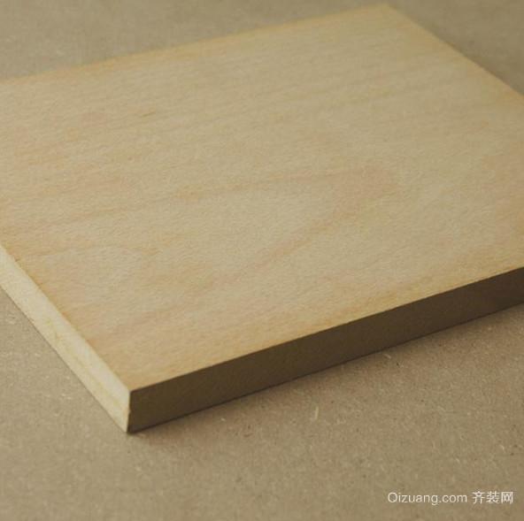 奥松板和密度板的区别