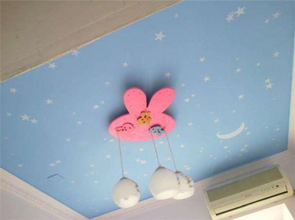 墙衣装饰卧室墙面